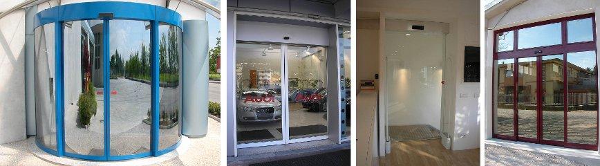Porte per banche e uffici cabine per il passaggio - Ufficio tavolare di gorizia ...